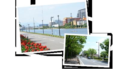 户田市的风景的图片