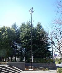 加須 市 防災 無線