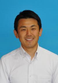Photograph of the mayor